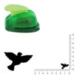 Petit perforatrice - Colombe - Env 1.5 cm