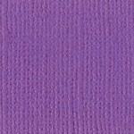 Papier Bazzill Toile 30,5 x 30,5 cm - 216 g/m² - Violet Velvet