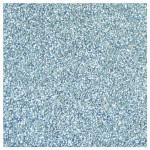 Papier pailleté bleu pigeon 30x30cm