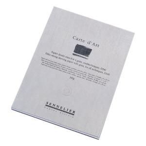 ALBUM CARTE D ART D 340 14,8 X 21