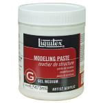 Mortier de structure pour acrylique souple 473 ml