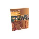 BLOC PASTEL PASTELMAT 360G 30X40 NOUV TEINT