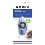 Colle en rouleau Maxi Power Tape 8,4 mm x 16 m