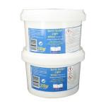 Pâte époxy légère blanche 400 g