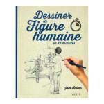 Livre Dessiner la figure humaine en 15 minutes