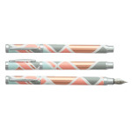 Stylo Plume Plumink Triangular Dream