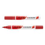 Feutre pinceau Ecoline Brush Pen encre Aquarelle - 201 Jaune clair
