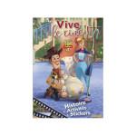 Album avec stickers Disney Toy Story 4 - Vive le ciné !