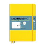 Carnet de croquis Medium 150 g/m² 14,5 x 21 cm 112p - Citron