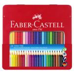 Crayon de couleur Aquarellable Colour Grip 24 pcs