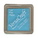 Mini encreur VersaCraft - Bleu Aqua pâle