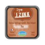 Encreur Izink Dye séchage rapide - Grand format - Thé