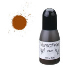 Recharge pour encreur VersaFine Sépia 15 ml